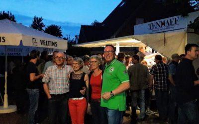 Ankerfest 2018