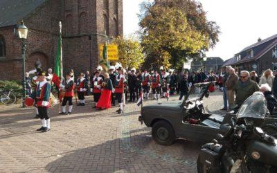 75 jaar bevrijding Blitterswijk