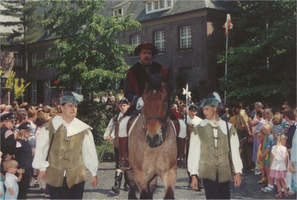 HubertusGruppe1992